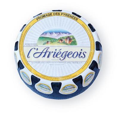 L'ARIEGEOIS CROÛTE NOIRE