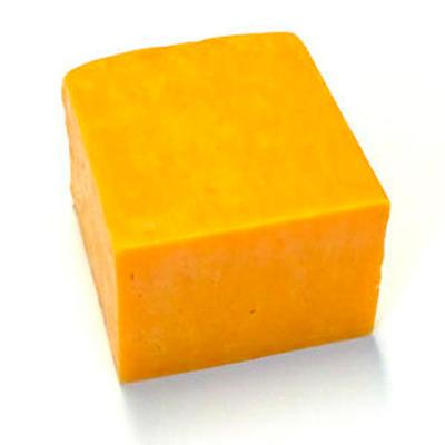 CHEDDAR DOP ORANGE de GRANJA