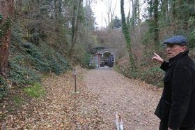 Tunnel de la Collonge