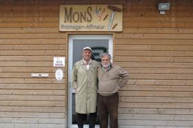 Las nuevas cavas de Mons Fromager