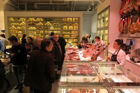 La nueva tienda de Vila Viniteca en L'Illa de Barcelona
