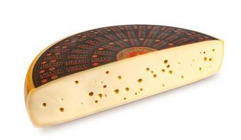 Emmentaler, el queso con agujeros