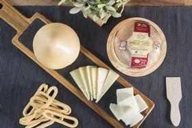 14 quesos nacionales que vale la pena conocer (y combinar bien)