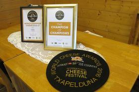 El mejor queso del mundo (2016)