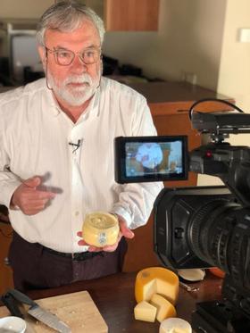 Tastos virtuals a la Fira de Sant Ermengol de La Seu d'Urgell