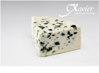 ROQUEFORT SELECTION AOP 1/2 (1,4 KG/4 U) XAVIER KG