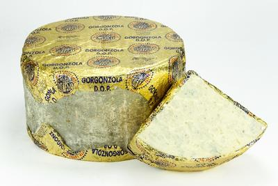 Gorgonzola DOP cremificato