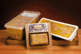 Pato y Oca : ERROTAZAR : Terrina de foie gras de pato de 1 kg