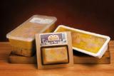 Terrina de foie gras de pato de 1 kg