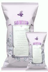 Patatas fritas : SAN NICASIO : Patatas fritas San Nicasio - Bolsa 150 gr.