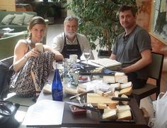 Murray's Cheese en Madrid