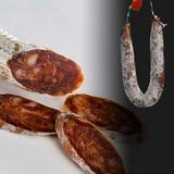 Charcutería : EMBOTITS FUSSIMANYA : Chorizo collar