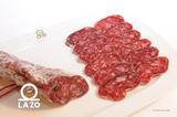 Ibéricos : JAMONES LAZO : Salchichón ibérico de bellota