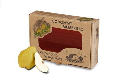MEMBRILLO / CODONYAT CON FRUCTOSA