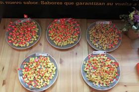 En Haut – En Bas en el Guiño de Valencia
