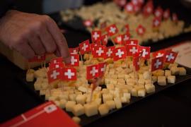 Swiss Master Cheese 2017