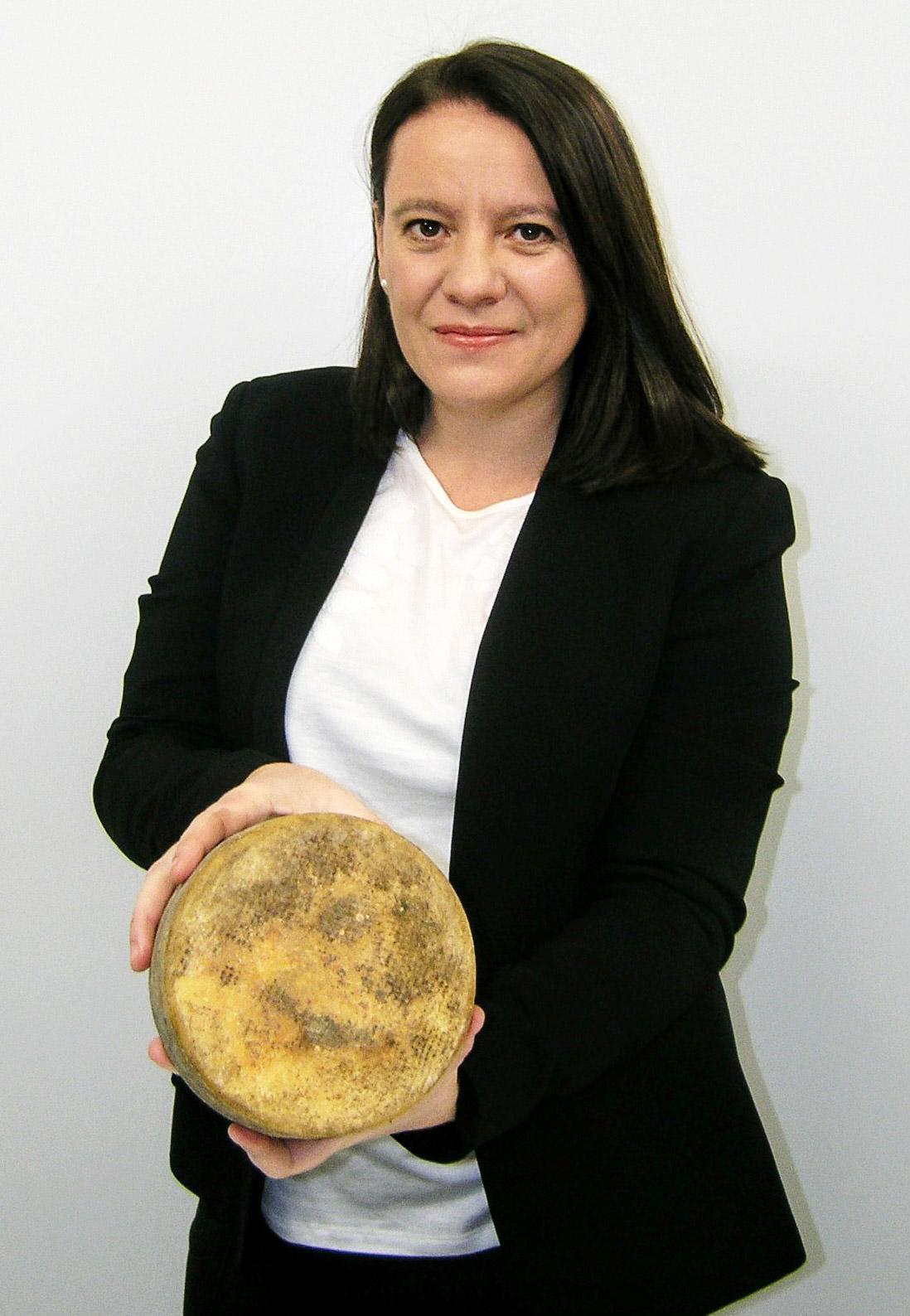 Marisa Villar Azorín